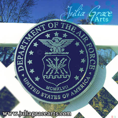 Seal of the US Air Force
