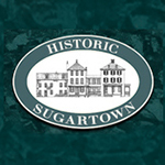 Historic Sugartown Logo
