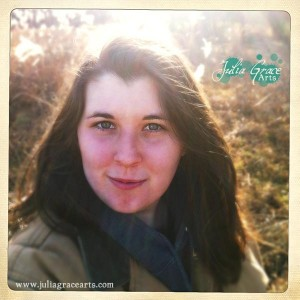 iPhone Portrait Of Girl In Sunlit Field