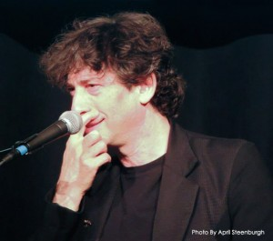 Neil Gaiman being asked to tell a dirty joke